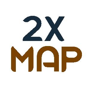 (c) 2xmap.com.br